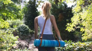 Yogamat Strap Tas