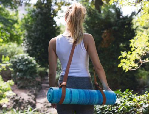 Yogamat Tas Kopen – Diverse Soorten en Kleuren