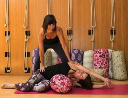 Yoga Bolster Kopen – Ondersteuning voor Asana's
