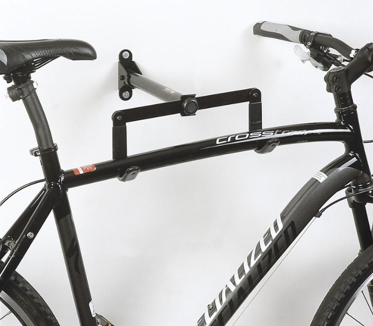 Ophangbeugels voor je fiets makkelijk op te hangen beste - Fahrrad an die wand hangen ...