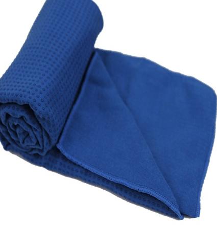 Yoga Handdoek Antislip Yogi & Yogini
