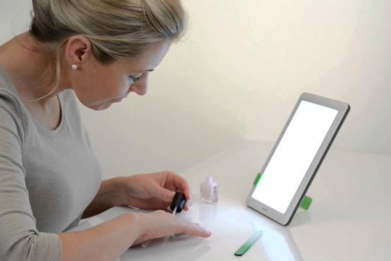 Beurer TL 30 Licht Therapie Energie Lamp