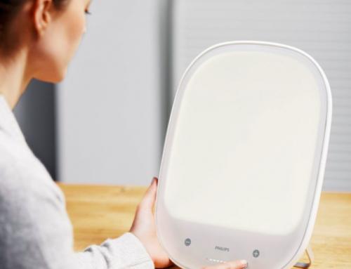 Een Lichttherapie lamp tegen Lusteloosheid en winterdepressie – Helpt het echt?