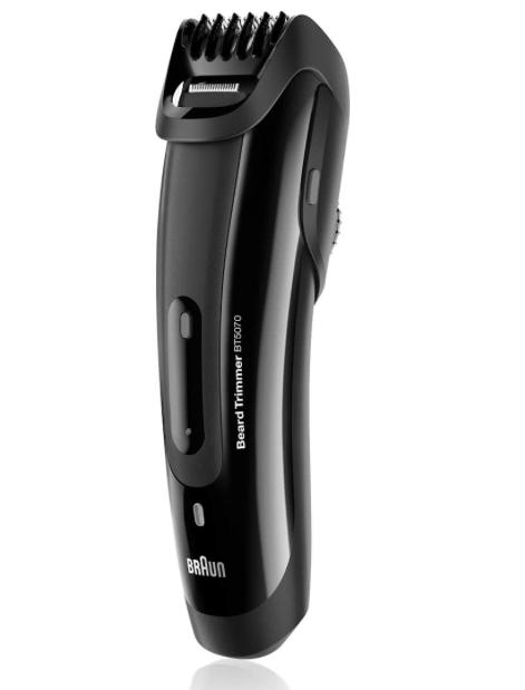 Braun Baardtrimmer BT5070