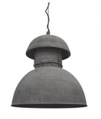 HK Living Rustic Hanglamp Grijs