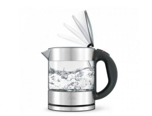 Solis Waterkoker – Unieke Design WaterKokers en Theemakers