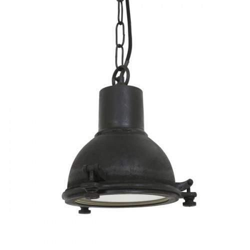 Barbados Hanglamp Zwart