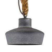 Hanglamp Industrieel Ciment
