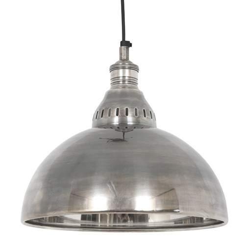 Seattle Hanglamp Zilver