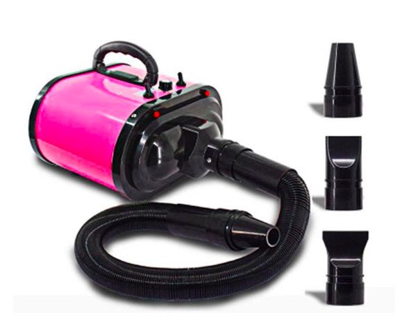 Buxibo krachtige waterblazer
