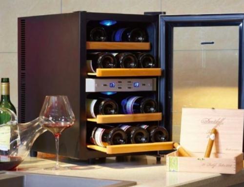 Wat is de mooiste en Beste Wijnklimaatkast voor uw Flessen wijn optimaal te houden?